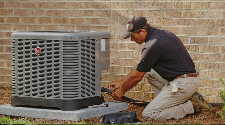 air conditoning repair
