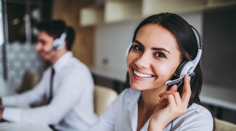 constant customer support through bhild